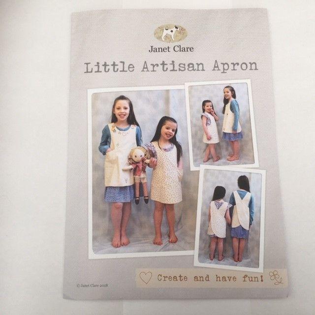 Little Artisan Apron - kind.jpeg